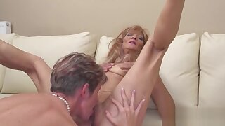 Taboo Lesbian Love With Mature Cougars And Daughters